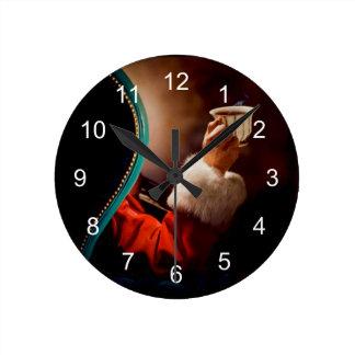 Sankt Kaffeepause Vintag Uhren