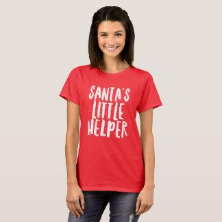 Sankt kleiner Helfer T-Shirt