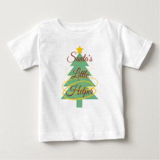 Sankt kleiner Helfer-T - Shirt