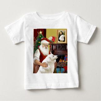 Sankt Kuvasz Baby T-shirt