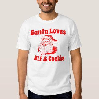 Sankt-Lieben MILF und Plätzchen Hemden
