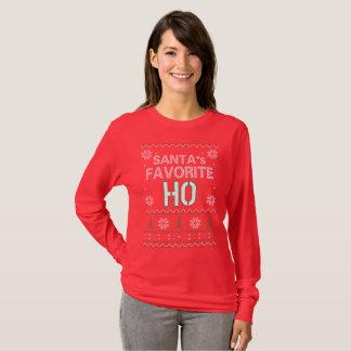 SANKT LIEBLING HO T-Shirt