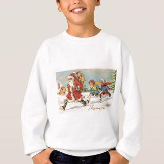 Sankt Nikolaus Sweatshirt