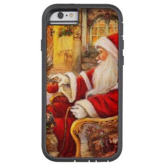 Sankt-Pferdeschlitten - Tough Xtreme iPhone 6 Hülle