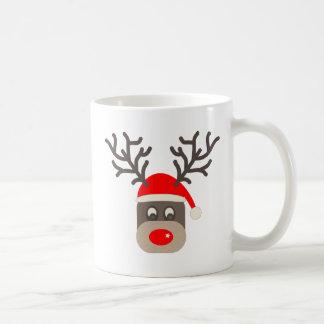 Sankt Rudolf Kaffeetasse
