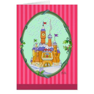 Sankt Schloss Karte