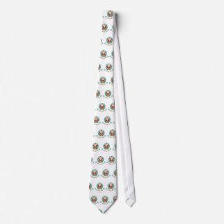 Sankt-Ski Krawatte