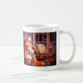 Sankt-Tasse mit angefülltem Aninals und Nizza Kaffeetasse