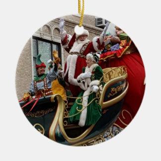 Sankt-Verzierung Keramik Ornament