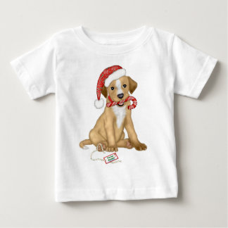 Sankt-Welpe Baby T-shirt