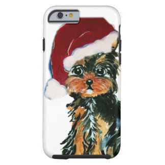 Sankt Yorkie Poo Tough iPhone 6 Hülle
