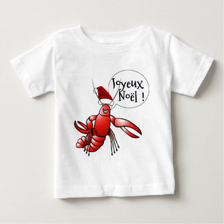 SanktCrawdad (Sankt-Kröpfe) Baby T-shirt