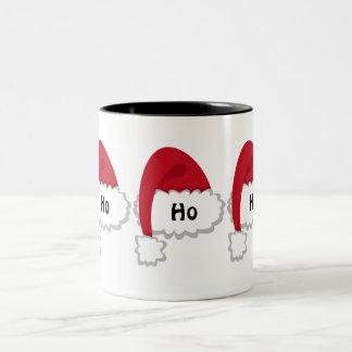 SanktHo Ho Ho Tasse #HolidayZ
