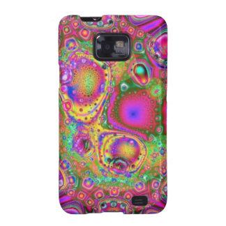Sansung Galaxie S (T-Mobile vibrierend) kaum dort Samsung Galaxy S2 Cover