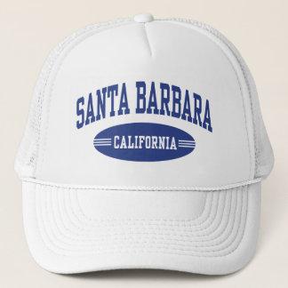 Santa Barbara Kalifornien Truckerkappe