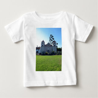 Santa- Barbaraauftrag Baby T-shirt