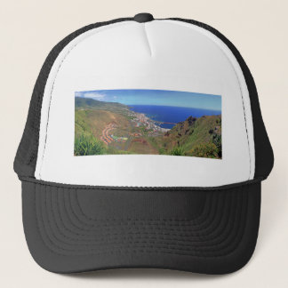 Santa Cruzde-La Palma Kanarische Inseln Spanien Truckerkappe