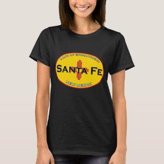 Santa Fe - das Juwel des New Mexiko T-Shirt