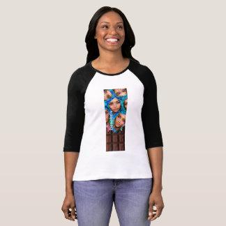 Santia T - Shirt