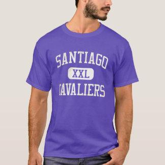 Santiago-Kavalier-Leichtathletik T-Shirt