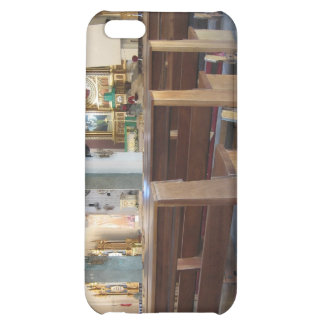 Santo Niño Kirche iPhone 5C Hüllen