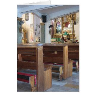 Santo Niño Kirche