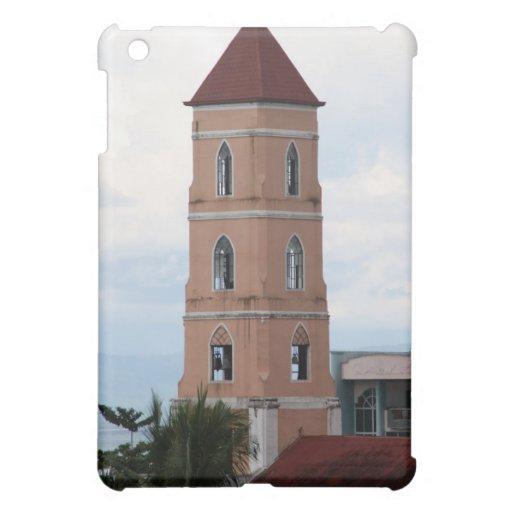Santo Niño Kirche, Tacloban Stadt Hüllen Für iPad Mini