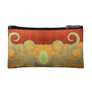 Santorini kosmetische Tasche/Bleistift-Kasten Kosmetiktasche
