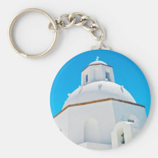 Santorini Schlüsselanhänger