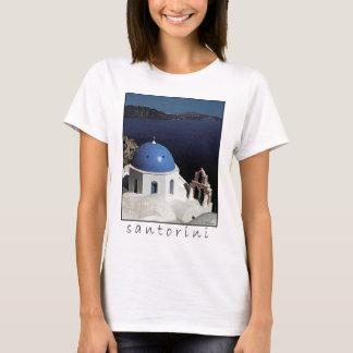 Santorini T - Shirt