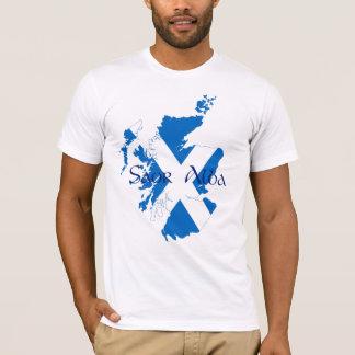 Saor T-Shirt alba