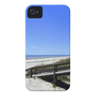 Sapelo Insel iPhone 4 Cover