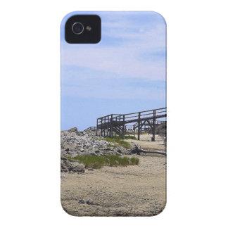 Sapelo Insel-Strand iPhone 4 Case-Mate Hüllen