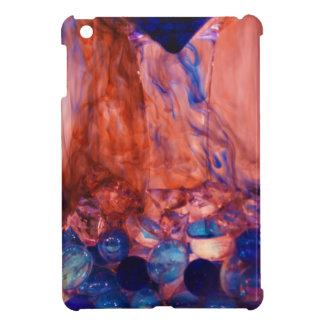 Saphir-Fantasiesammlung iPad Mini Hülle