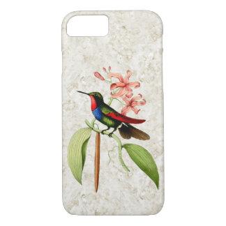 Saphir-Kolibri iPhone 8/7 Hülle