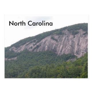 Saphir, North Carolina-Postkarte Postkarte