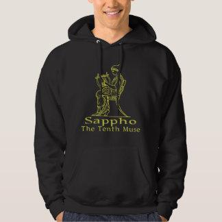 Sappho: Das zehnte Muse Hoodie