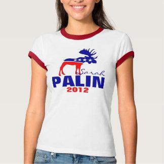 Sarah Palin 2012 Hemd