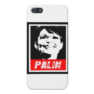 SARAH PALIN 2012 - iPhone 5 HÜLLEN