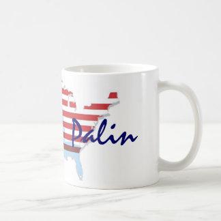 Sarah Palin 2012 Schale Kaffeetasse