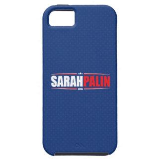 Sarah Palin 2016 (Sterne u. Streifen - Blau) Etui Fürs iPhone 5
