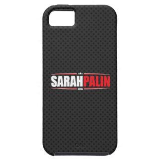 Sarah Palin 2016 (Sterne u. Streifen - Schwarzes) iPhone 5 Hüllen