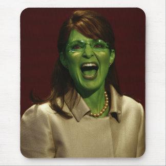 Sarah Palin: Böse Hexe des Nordwestens Mauspad