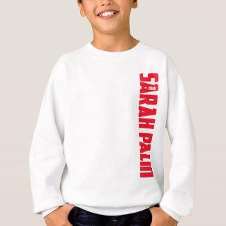 Sarah Palin für Präsidenten 2016 Sweatshirt