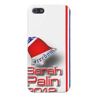 Sarah Palin iPhone 5 Etuis