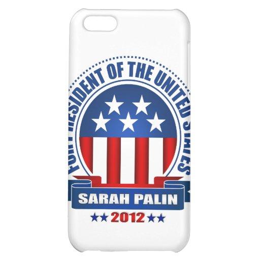 Sarah Palin Hüllen Für iPhone 5C