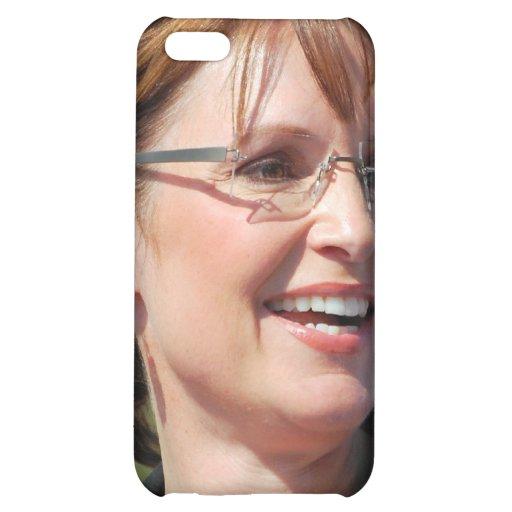 Sarah Palin iPhone 5C Hüllen
