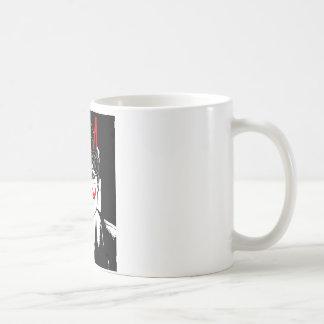 Sarah Palin- Patan Kaffeetasse