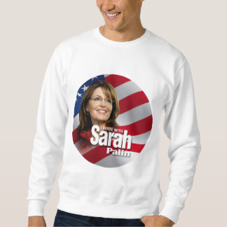 Sarah Palin Sweatshirt