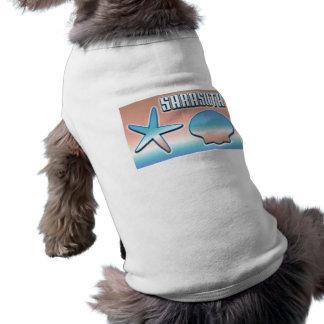 Sarasota-Muscheln T-Shirt